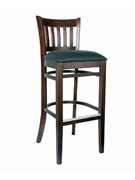 Schoolhouse Wood Chair
